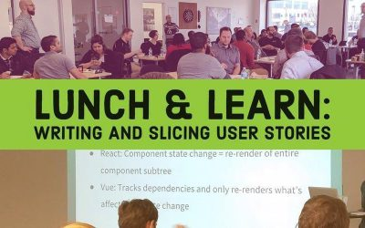 Writing and Slicing User Stories