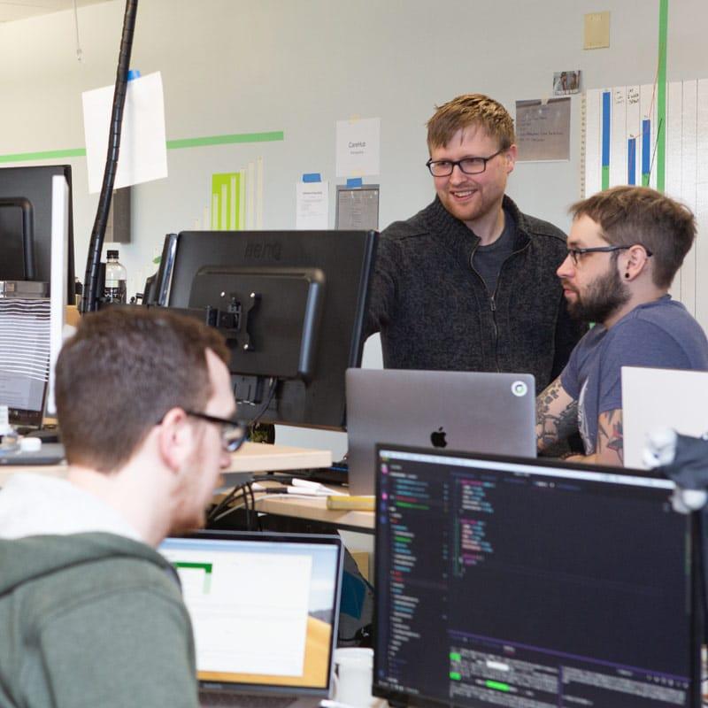 Smart Data at work