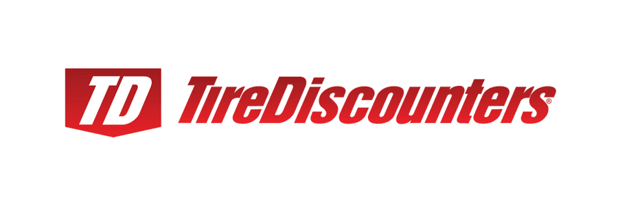 Tire Discounters Logo