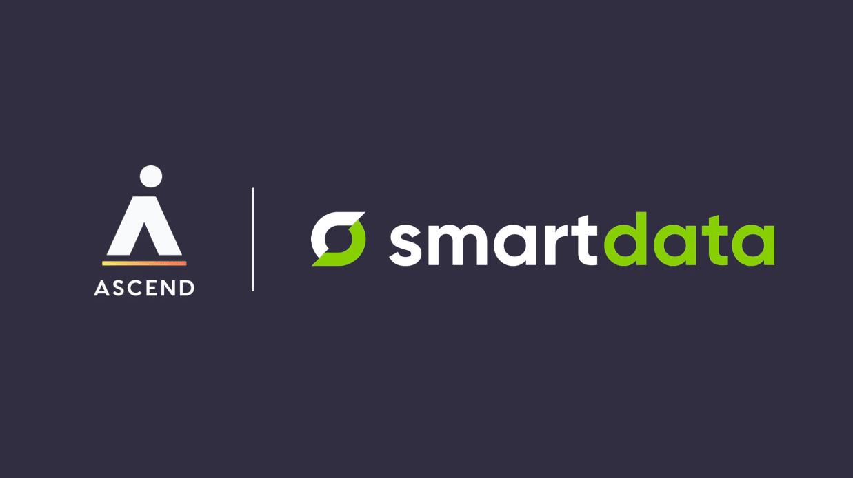 SmartData and Ascend innovation Partnership