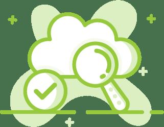 Service Cloud icon 2