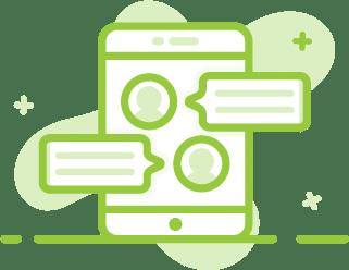 Service Cloud Icon