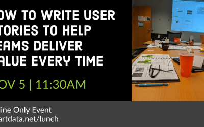 How to Write User Stories to Help Teams Deliver Value Every Time