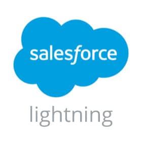 Salesforce Lighting Logo