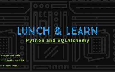 Python and SQLAlchemy