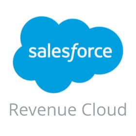 Salesforce Revenue Cloud Logo