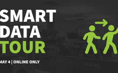 Smart Data Tour May 4th
